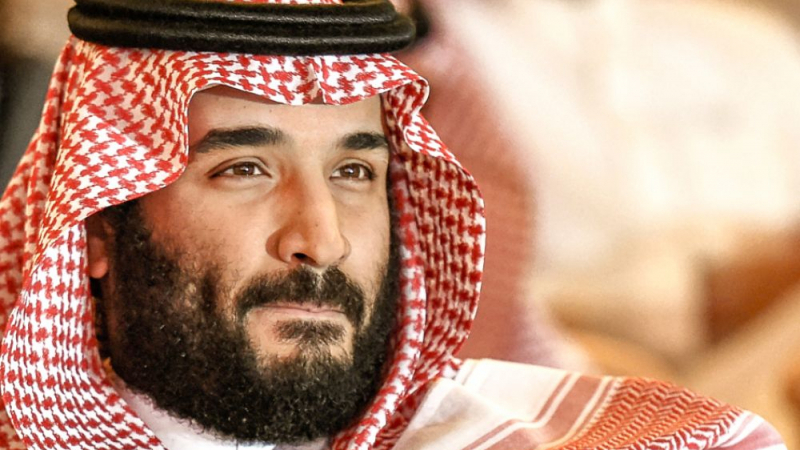 Assassinat  de Khashoggi: le CIA accuse MBS