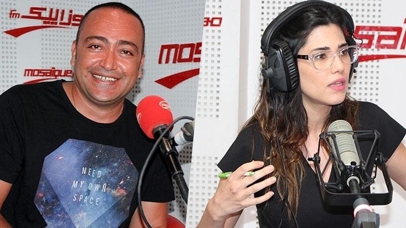 Atef Ben Hassine : J'ai remis Maram Ben Aziza à sa place