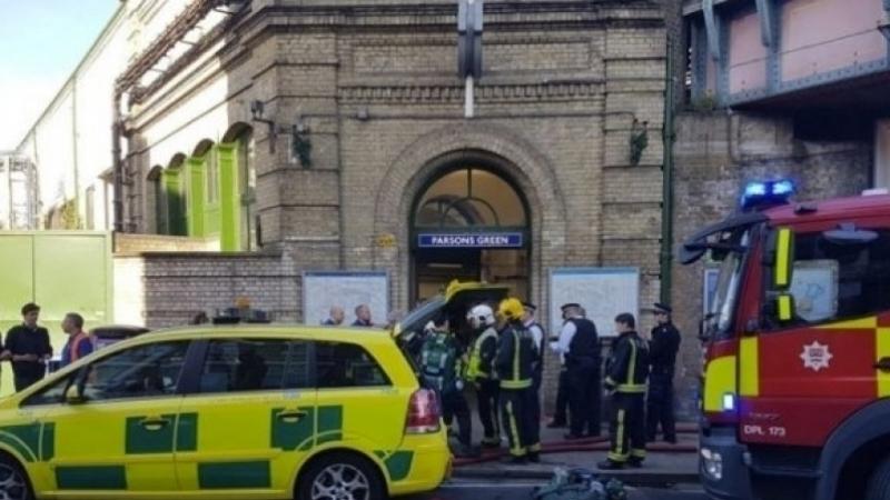 attentat de Londres