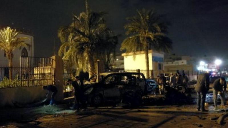 attentat-Libye