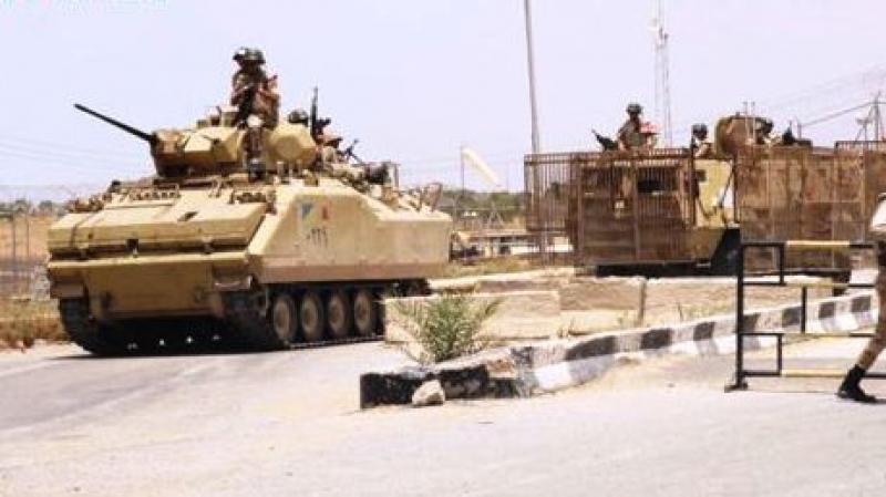 Attentat meurtrier en Egypte