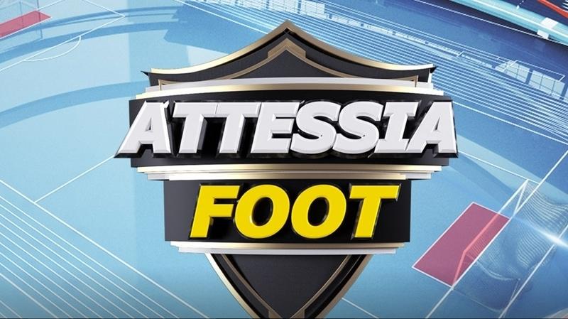 Attessia-Foot