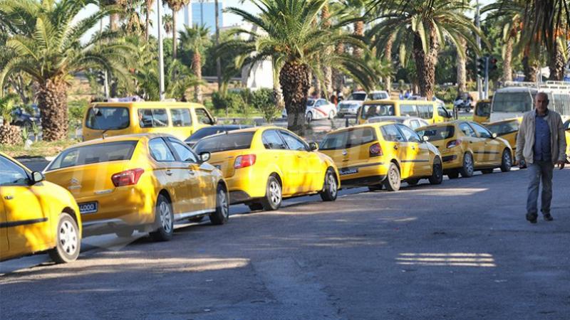 Augmentation des tarifs de taxis et louages