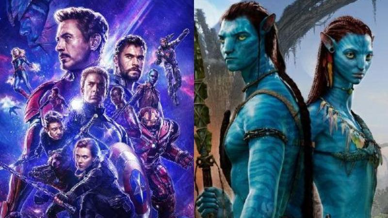 'Avengers-Endgame' détrône Avatar