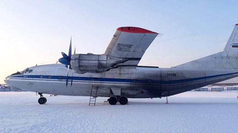 avion AN 12