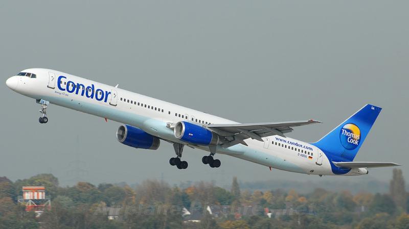 avion Condor