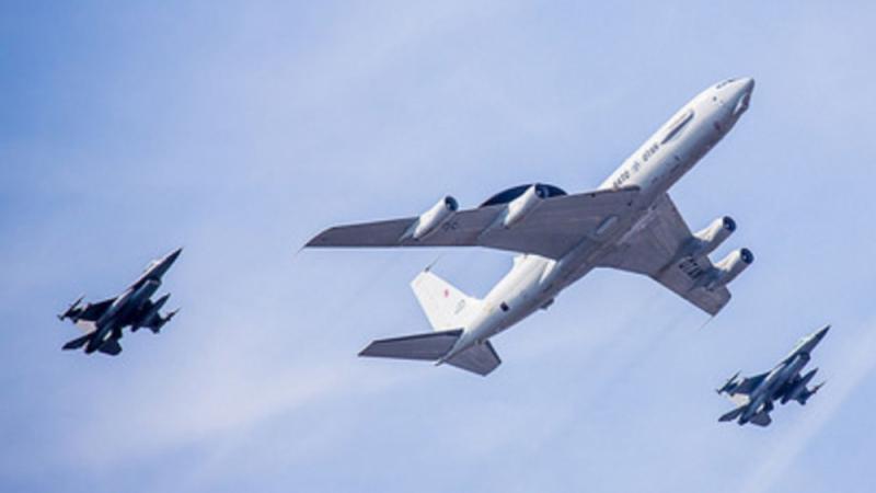 avion-F16