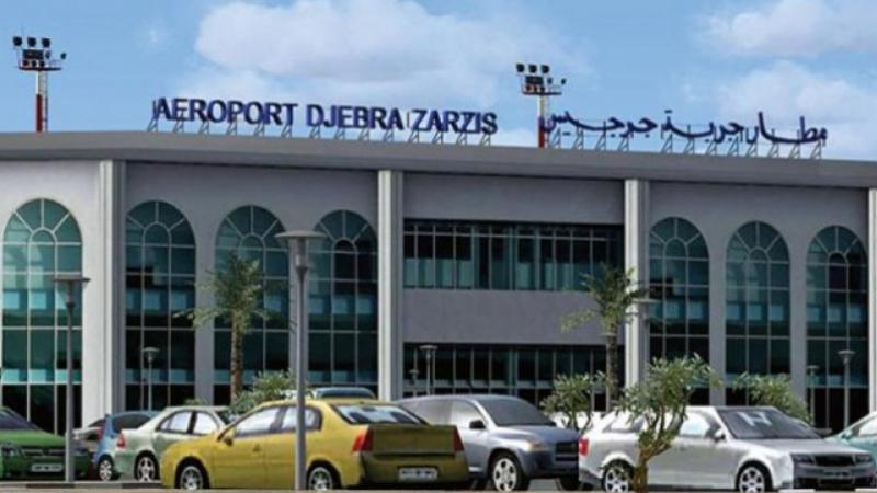 Avion militaire Qatari à l'aéroport de Djerba: la douane clarifie
