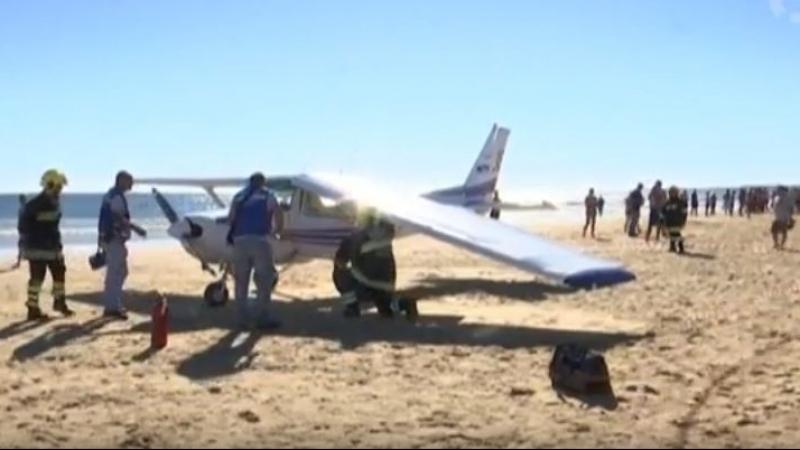 avion touristique
