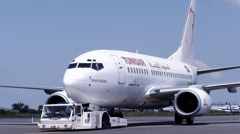 avion-Tunisair