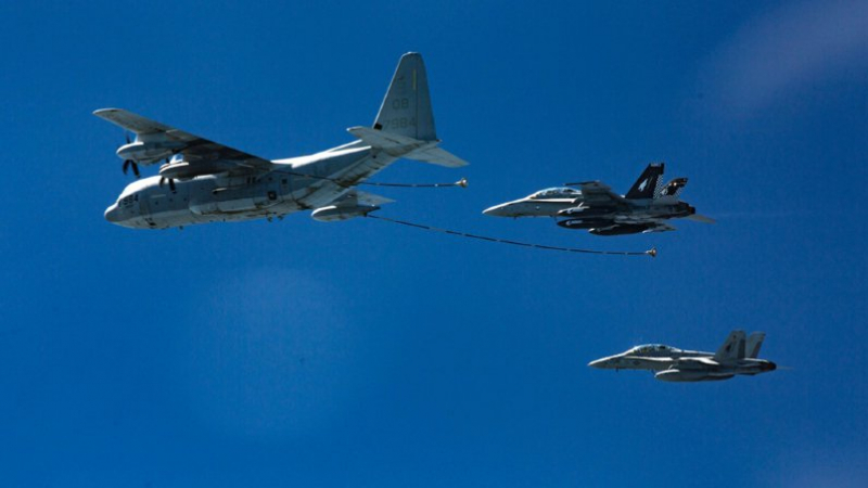 avions de chasse