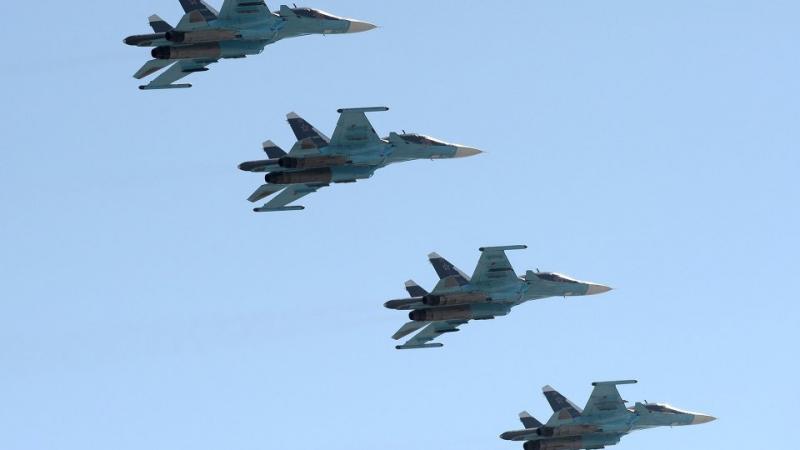 avions-russes