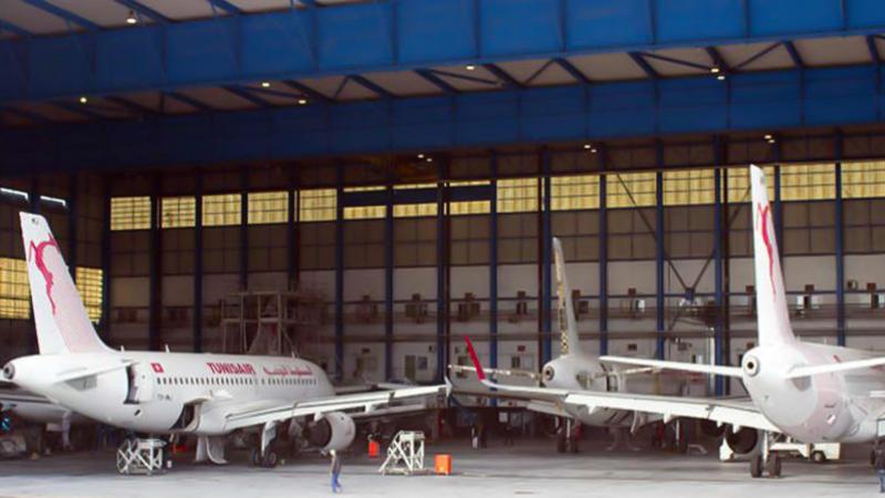 Avions Tunisair