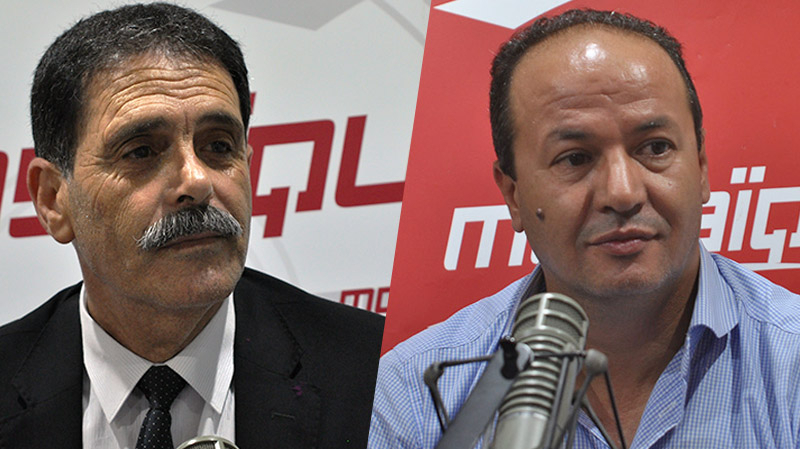 Ayachi Hammami-Hatem Mliki