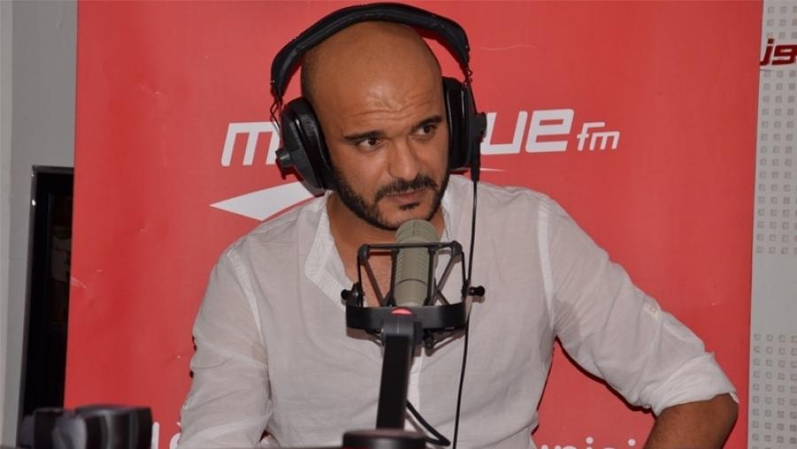 Aymen Mabrouk