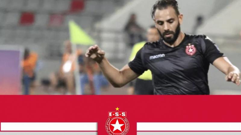 Aymen Trabelsi rejoint Al Intej Alharbi