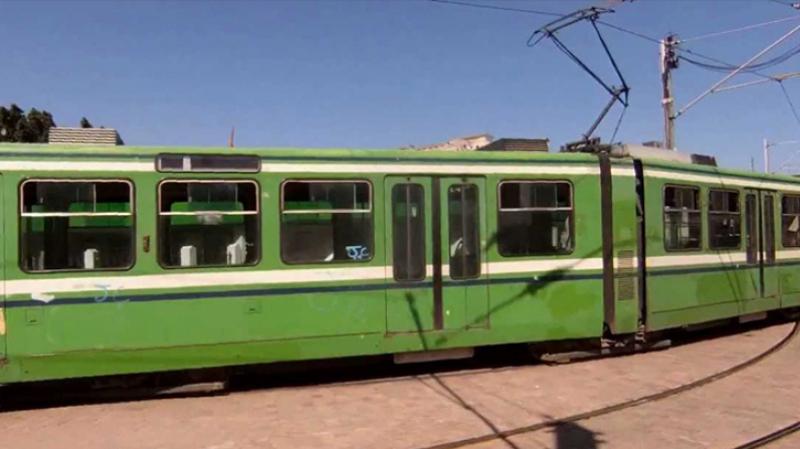 Bab Saadoun: la ligne 5  reprend du service