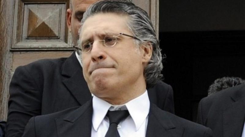 Baffoun: Nabil Karoui toujours candidat à la présidentielle