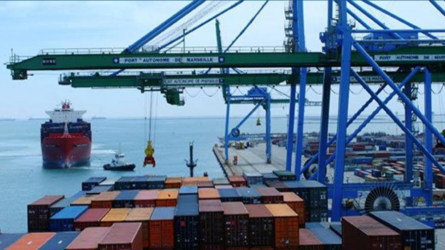 Recul du commerce extérieur de la Tunisie en janvier 2021