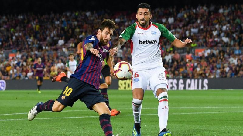 Barça-Gérone