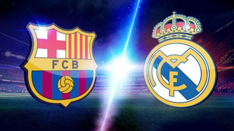 Barça, real