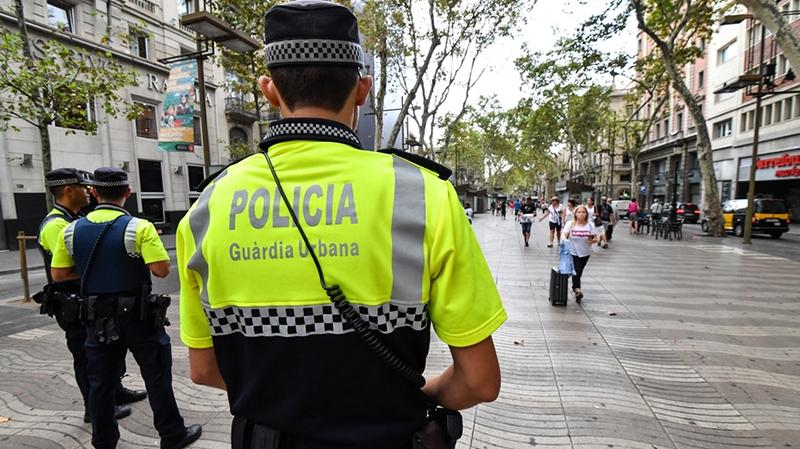 Attaque Terroriste: Barcelone : Possible Attaque Terroriste Pendant Le Réveillon