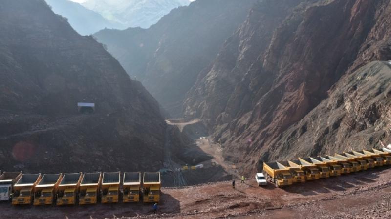 barrage-Tadjikistan