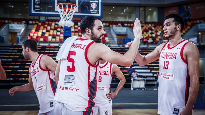 Basket Coupe Du Monde Qualifications La Tunisie Perd Face A Angola
