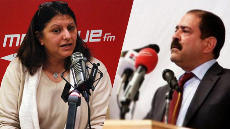 Basma Belaid: Campagne de dénigrement contre le martyr et sa famille
