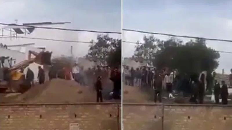 Béja: Des habitants refusent l'inhumation d'une victime du Covid-19