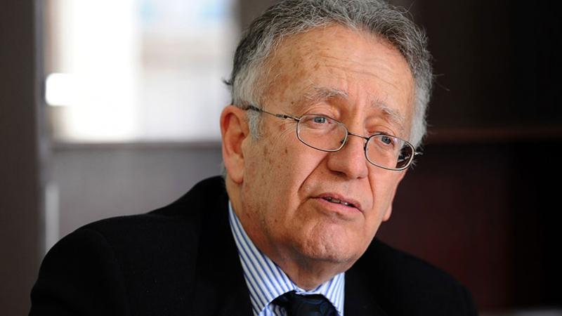 Ben Achour :  Kais Saied est 'l'anti-président'