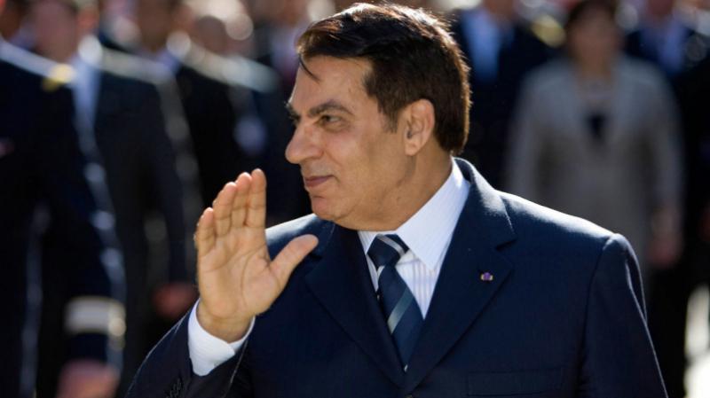 Ben Ali: Soyez sûrs que je reviendrai ....