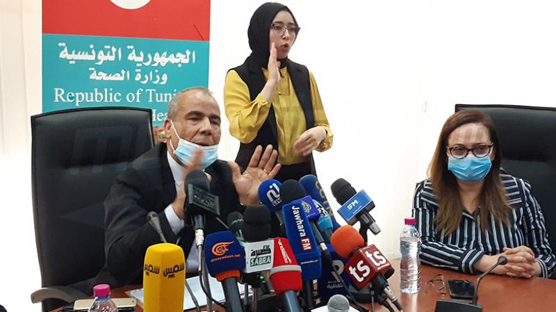 Ben Allaya: Il y aura des contaminations locales