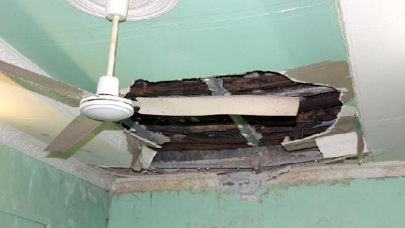 Ben Arous : un mort dans l'effondrement d'un toit