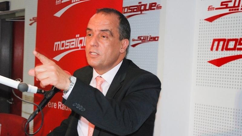 Ben Omrane appelle Chahed à plafonner le dinar