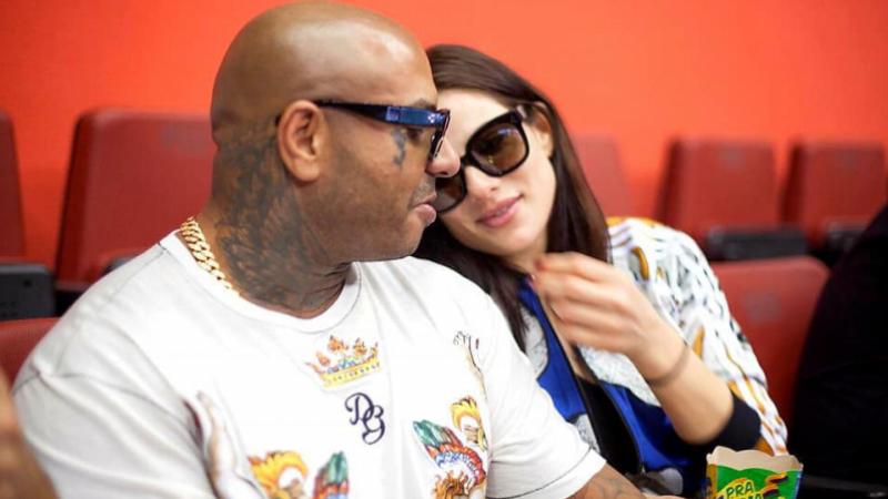 Ben Salha: K2Rhym et Nesrine Ben Ali bientôt mariés