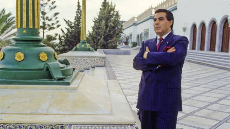 Ben Salha: les derniers jours de ben Ali étaient tristes