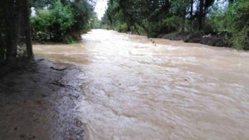 Beni Khalled: Deux femmes bloquées dans l'eau sauvées