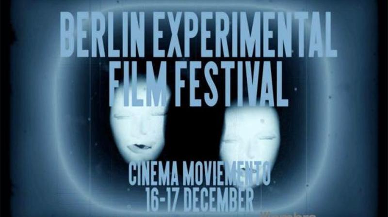 Berlin experimental festival