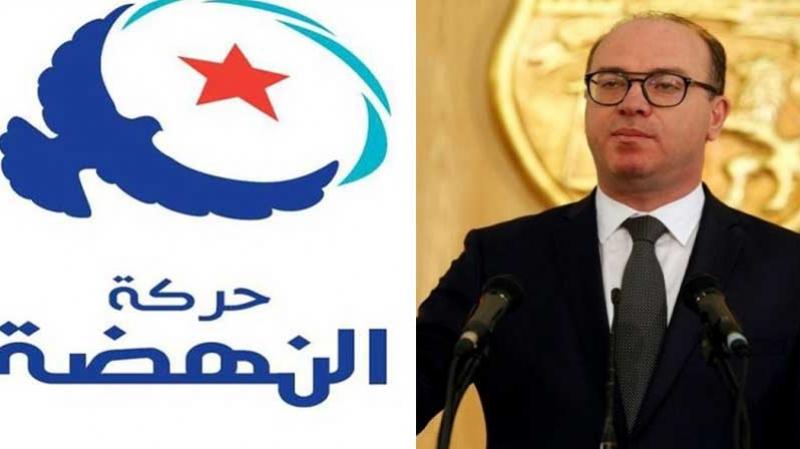Bhiri: Gouvernement Fakhfakh n'a pas répondu à la volonté d'Ennahdha