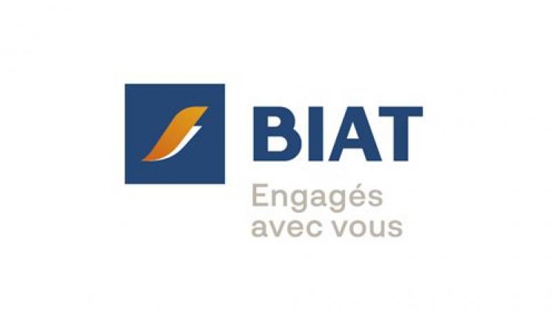 BIAT new logo
