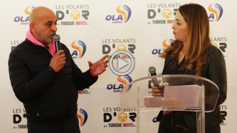 Bientôt un concours des meilleures marques automobiles en Tunisie