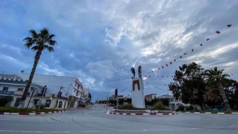 Bizerte : Couvre-feu prolongé jusqu'à nouvel ordre