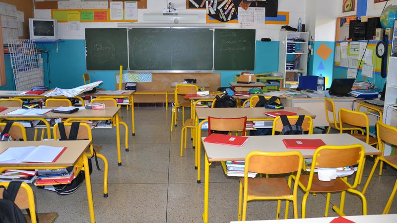 Bizerte: Création d'une classe primaire dédiée aux élèves non-voyants