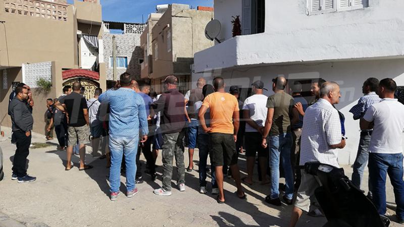Bizerte: Le cadavre d'une polonaise retrouvé chez elle
