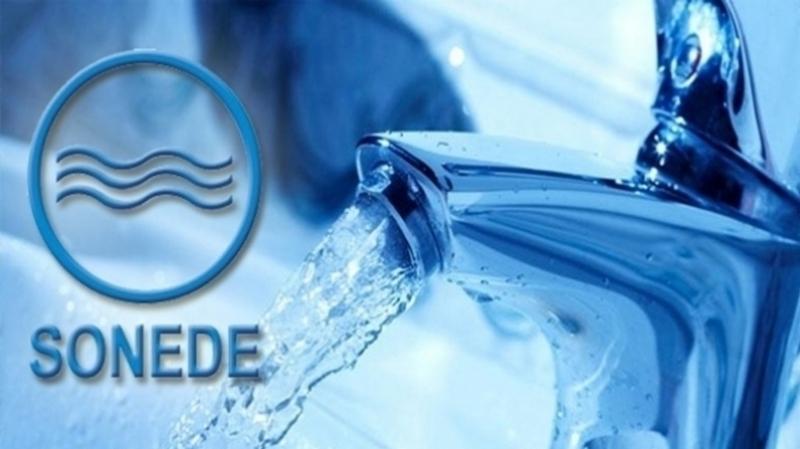 Bizerte: Perturbation dans l'approvisionnement en eau