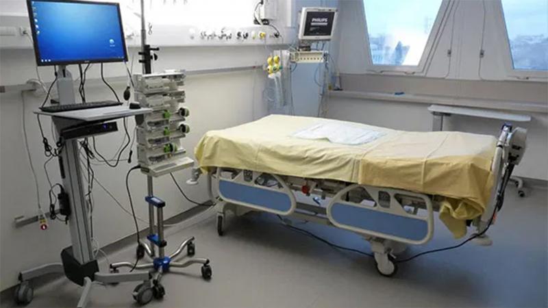 Bizerte : Réception de 10 lits de réanimation à l'hôpital Bougatfa