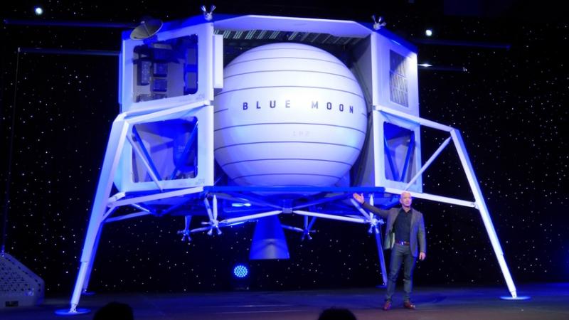 Blue Moon-Bezos