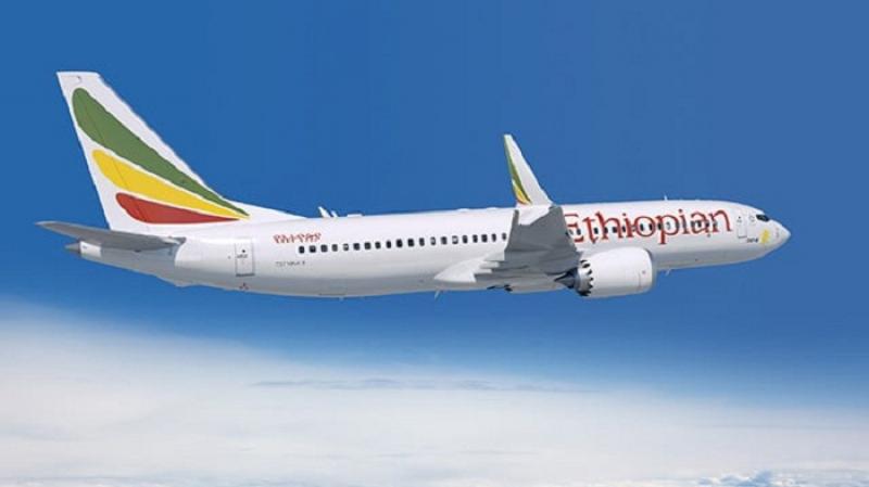 Boeing 737 Max-Ethiopian airlines