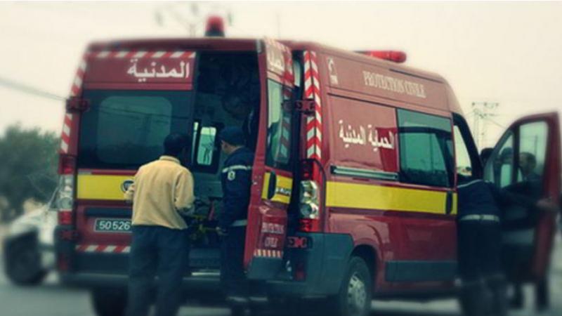 Borj Chakir : Trois enfants morts noyés